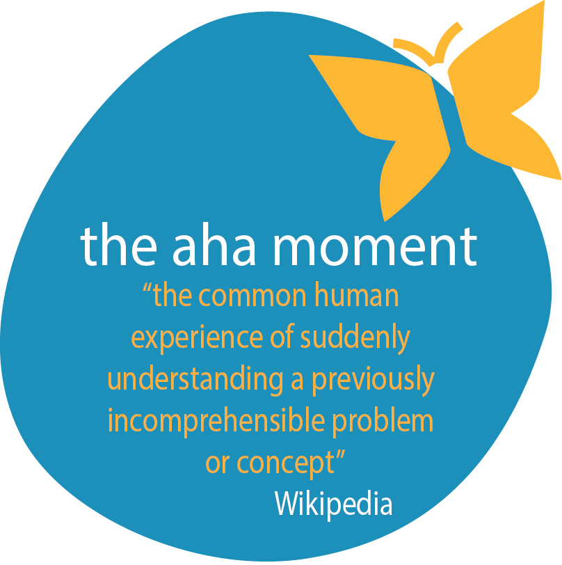 aha moment in nursing Having the opportunity to teach students in maternal infant nursing is probably  my biggest joy  my favorite type of experience is when students are having that  'aha' moment, and one in particular stands out to me.