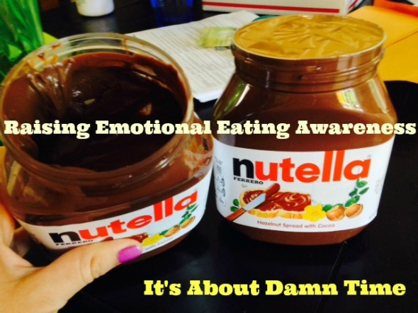 emotional eating awareness